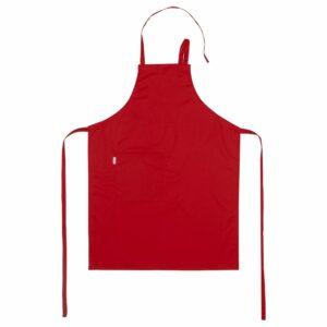 Bröstförkläde Svart